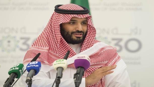 فايننشال تايمز: محمد بن سلمان يشعر بالخطر و يبدو مهزوزاً