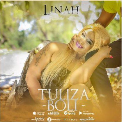 Linah Tuliza - Boli