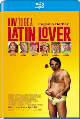 How To Be A Latin Lover 2017 BD50 Latino