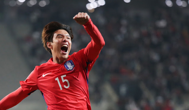 Hong Jeong-ho joins Jeonbuk Hyundai Motors on Loan