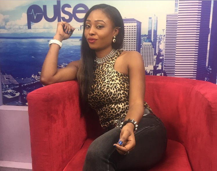 Ex BBNaija Housemates, Coco Ice Says She Doesn't Regret Bearing Her B**bs