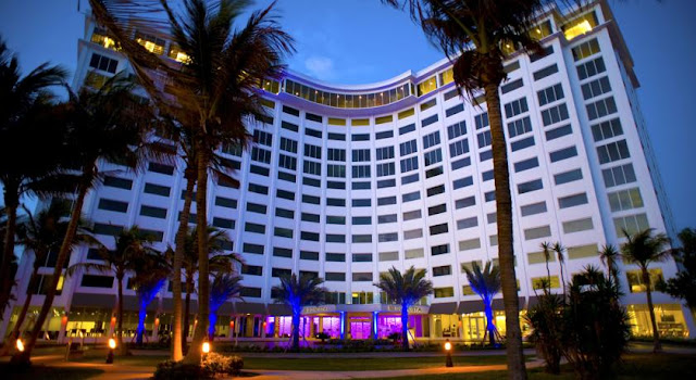 Hotel Sonesta em Fort Lauderdale