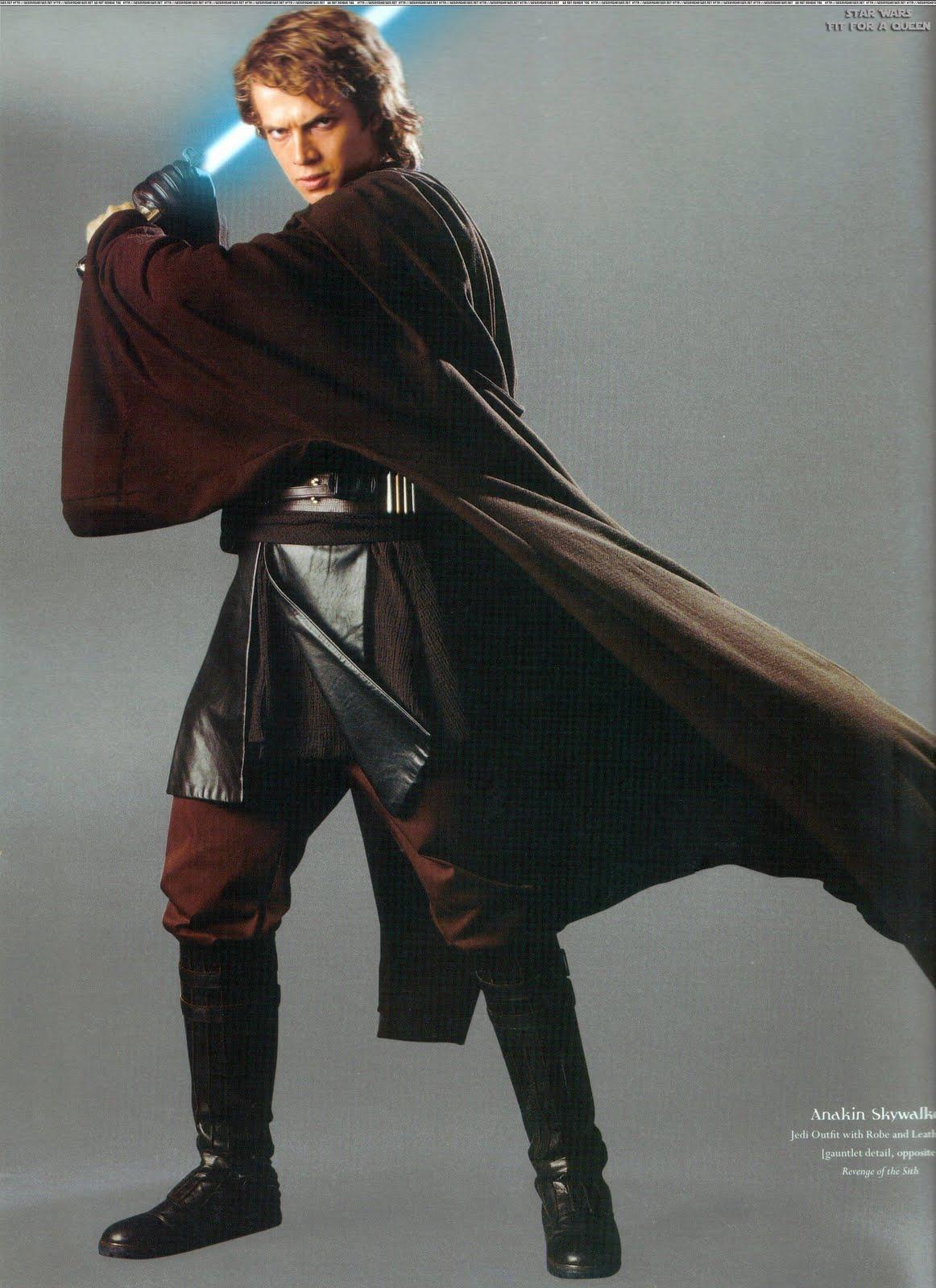 Star Wars episode 3 anakin skywalker wallpaper | Picture ...