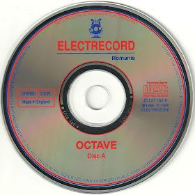 Octave - Trilogy 1995 - Octavian Teodorescu