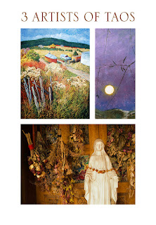 open-studio-art-event-3-artists-of-Taos