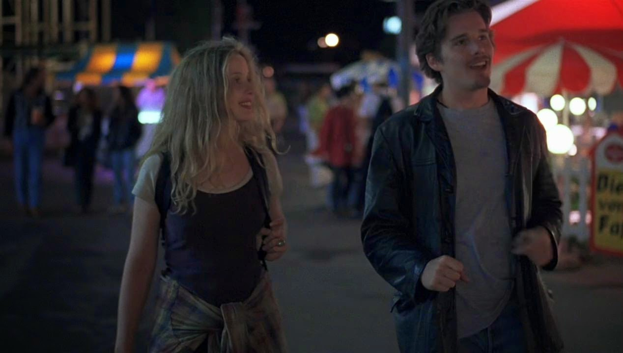 before sunrise-julie delpy-ethan hawke