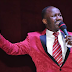 'Nobody is permitted to issue a statement or comment on the matter' - Apostle Suleman warns church members over sex scandals