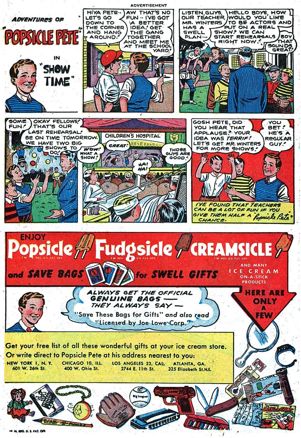 Read online All-American Comics (1939) comic -  Issue #99 - 21