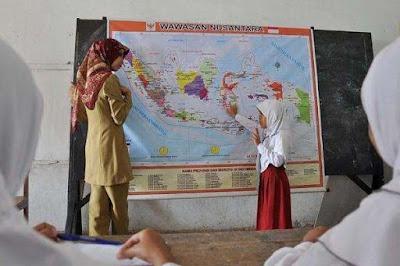 Untuk Penuhi Kekurangan Setiap Tahun Angkat 100 Ribu Guru