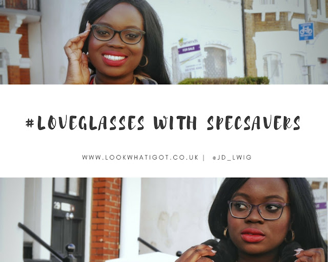 loveglasses specsavers