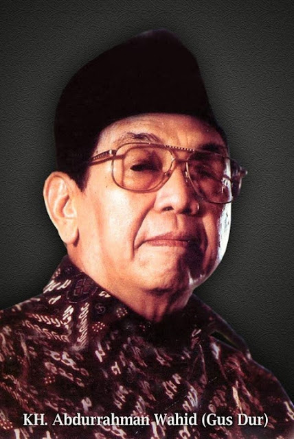 3 Habaib ini Disebut Gus Dur Sebagai Paku Bumi-nya Jakarta