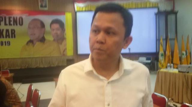 Golkar: PSI Itu Energi Negatif Bagi Jokowi