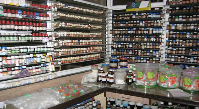 Best Homeopathic Clinic in Meerut