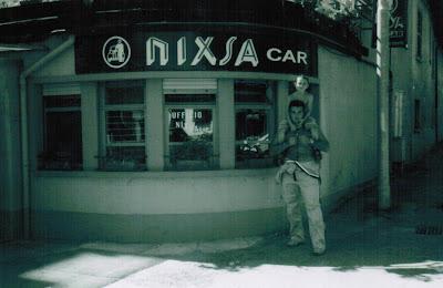 Gabriele - 25 volte Nixsa