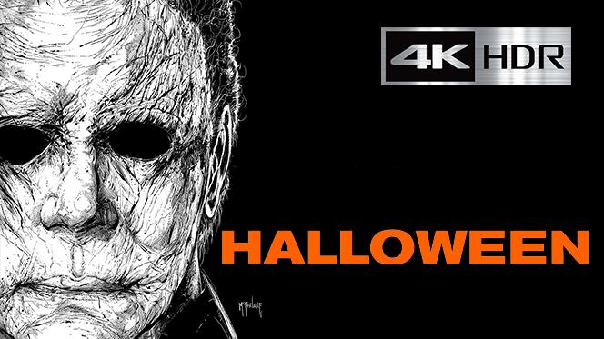 Halloween (2018) REMUX 4K UHD [HDR] Latino-Ingles