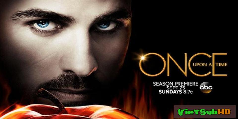 Phim Ngày Xửa Ngày Xưa (phần 6) Hoàn Tất (22/22) VietSub HD | Once Upon A Time (season 6) 2016