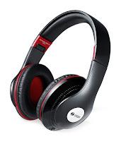 Zoook Rocker RDX O1 Over-Ear Headphone