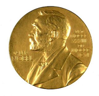 List of Indian Nobel Prize Winners PDF