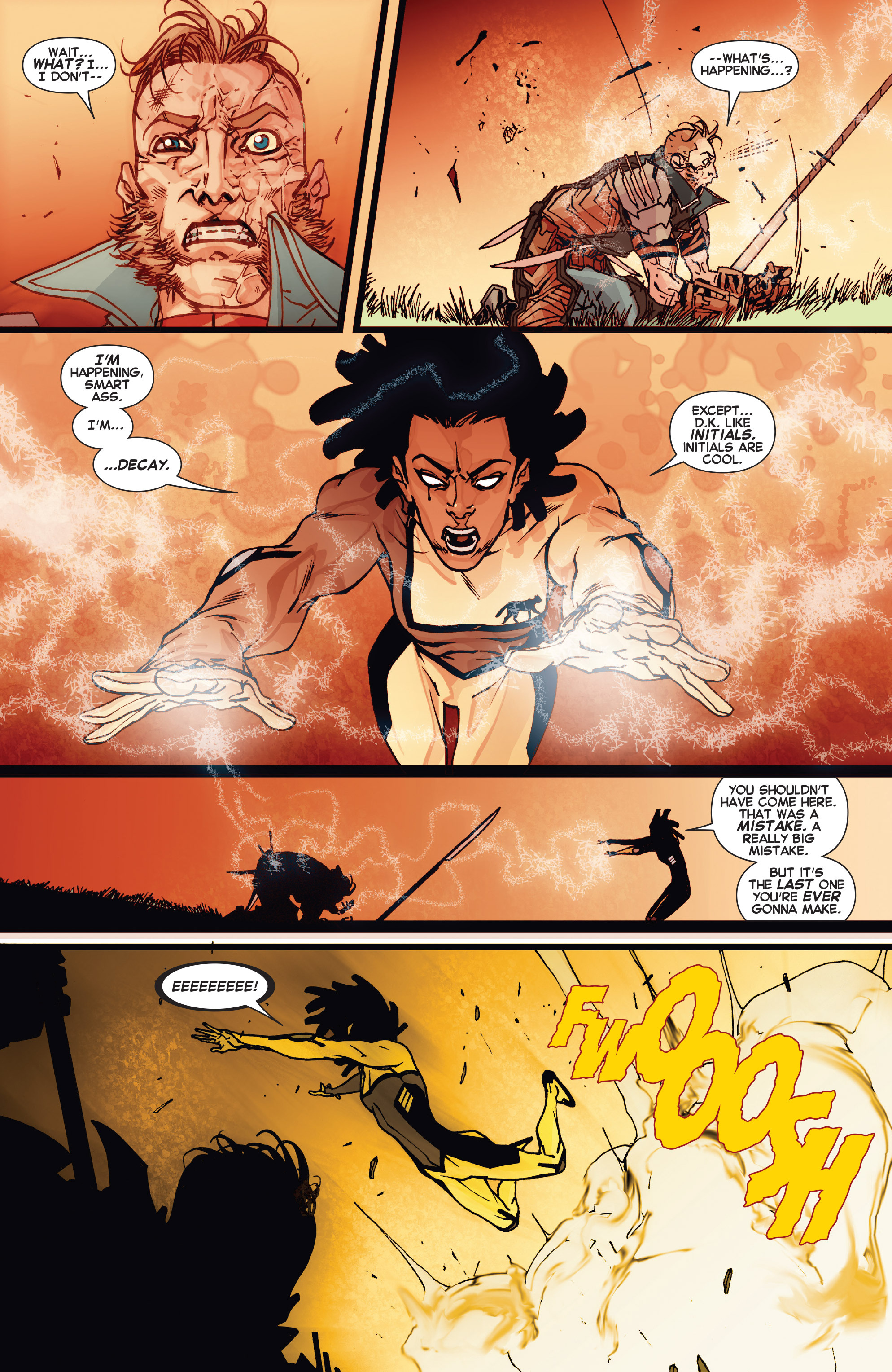 Read online All-New X-Factor comic -  Issue #17 - 16