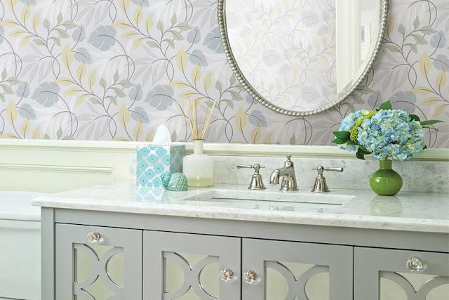 Domowe SPA. Akcesoria łazienkowe, które umilą kąpiel.