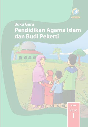 Buku Guru Pai Kurikulum 2013 Kelas 1 2 3 4 5 6 Sd Cms Lokomedia