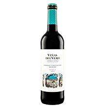 Viñas Del Vero Tinto Cabernet Sauvignon Merlot, 750 ml