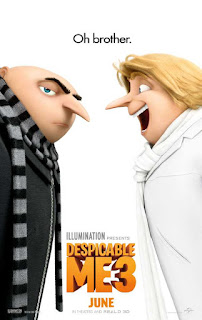 "Download ""Despicable Me 3 (Full-HD)"" Movie Free"