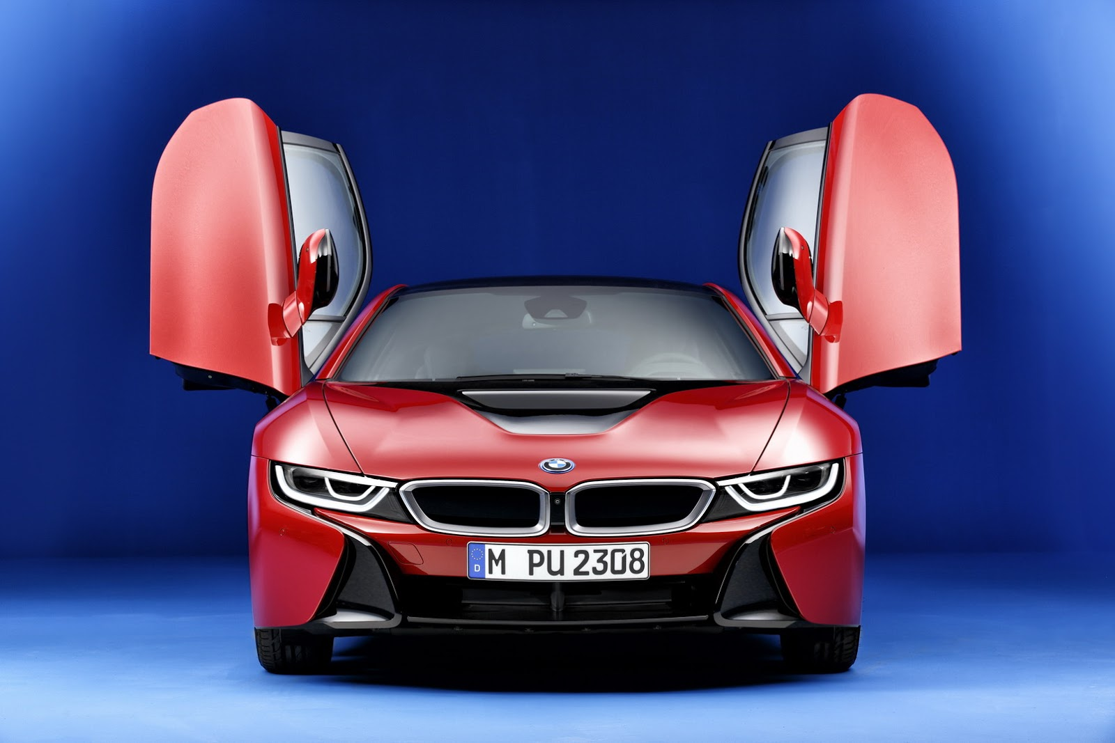 New car colors 2016 - Photo Gallery