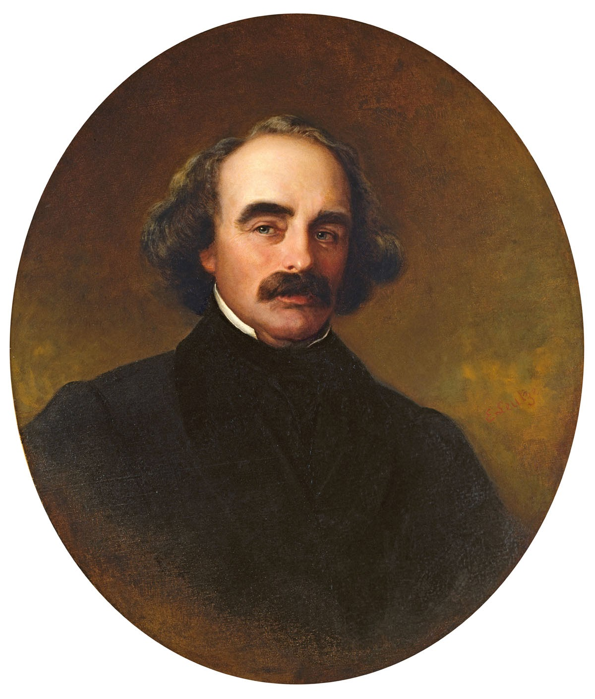 Nathaniel Hawthorne: The trinket, Relatos de misterio, Tales of mystery, Relatos de terror, Horror stories, Short stories, Science fiction stories, Anthology of horror, Antología de terror, Anthology of mystery, Antología de misterio, Scary stories, Scary Tales