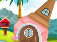 Juegos de Escape - Pink Owl Rescue 3
