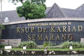 Lowongan Kerja Non PNS RSUP Dr Kariadi Besar Besaran Tahun 2018