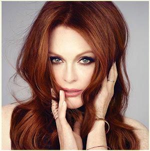 Light copper and dark auburn Two Tone Hair - Two Tone Hair Color Ideas For Long Hair