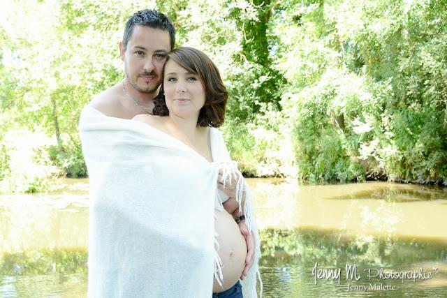 photographe grossesse bébé vendée 85 La Roche sur yon, Nesmy, St Florent des Bois
