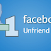 How to Unfriend someone On Facebook Fast
