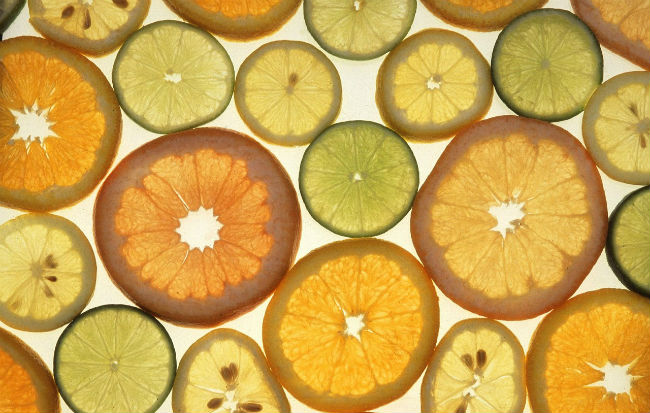 Integratore di vitamina C per il colesterolo