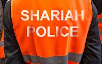 Немецкая полиция и арабы