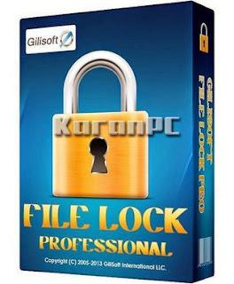 البرنامج القوي لاغلاق الملفات بكلمات مرور File Lock Pro 10.7.0 واخفائها
