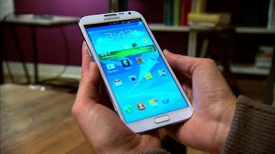 Samsung NOTE 2 Replika MT6575