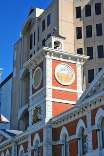 Canterbury Chief Post Office, Christchurch, New Zealand