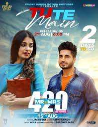 Tu Te Main   Jassie Gill  new song