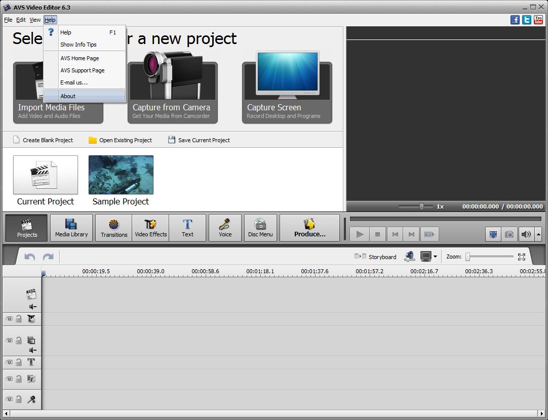 Avs Video Editor 6.3 2.234