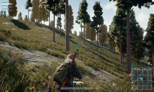Download PUBG Mobile PC Game Full Version Free
