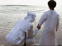 Sungguh Mengharukan.. Pria Saudi Maafkan TKW Indonesia yang Telah Bunuh Anaknya, Ini Alasannya