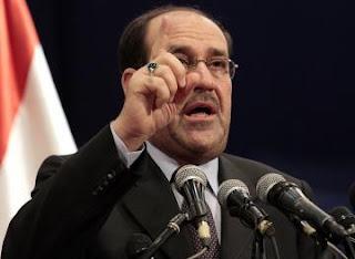 المالكي: سياسيون متآمرون و وهابيه تسببوا بمجازر سبايكر والايزيدين والتركمان والشبك