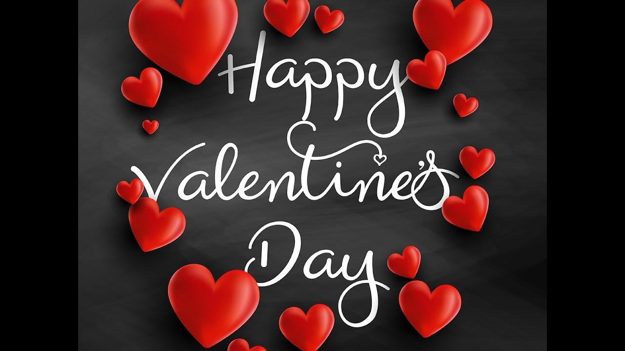 Happy valentine day wallpaper hd