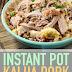 Instant Pot Kalua Pork (Whole30 & Paleo)