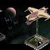 Fantasy Flight Games anuncia la nueva oleada de naves para X-Wing y Armada