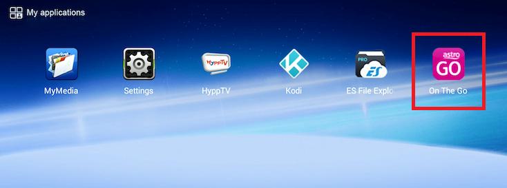 Astro On The Go Android Box Mod Kodi Iptv Malaysia