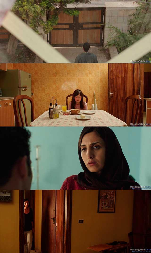 Bajo la Sombra (2016) HD 1080p Latino