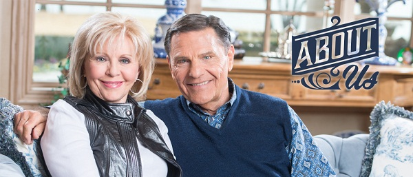 Kenneth Copeland Ministries Daily Devotional  March 23 2017- Coming Together